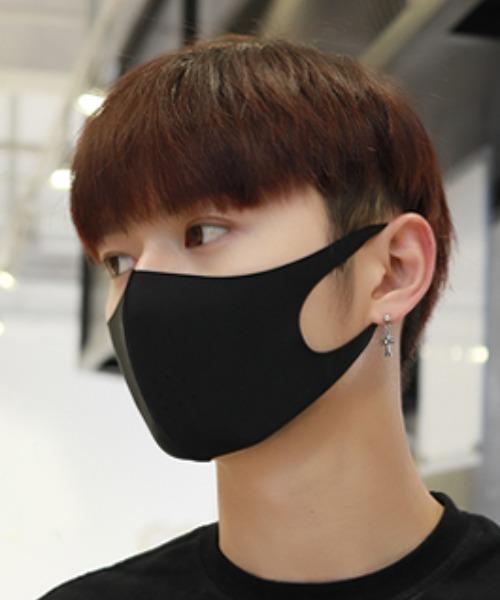 息 し やすい マスク