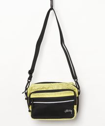 acb042d3cff7 STUSSY GOODS(ステューシーグッズ)の「Diamond Ripstop Shoulder Bag(ショルダーバッグ)