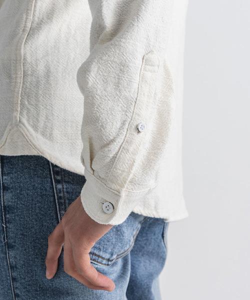 Pete Shirt/ピートシャツ