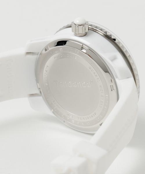 Tendence ROUND Rainbow Medium Japan Limited Edition  ユニセックス 腕時計