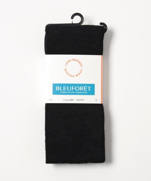 BLEUFORET タイツ