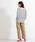 Social GIRL(ソーシャルガール)の「ワイドスリーブコンシャスドルマンオーバーサイズビックシルエットTシャツ(Tシャツ/カットソー)」|詳細画像
