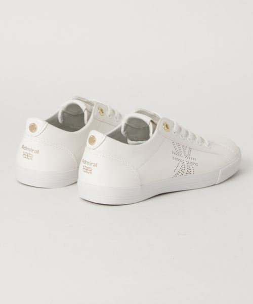 admiral WATFORD UK (White/White)