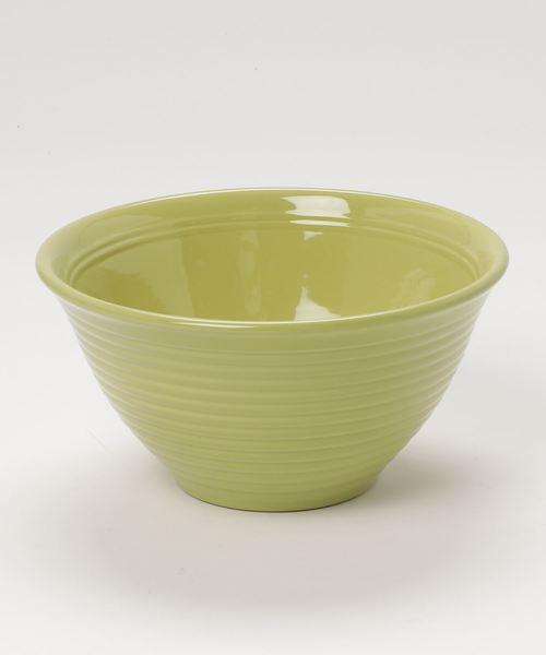 BAUER POTTERY/バウアーポッタリー CLASSIC MIXING BOWL #06
