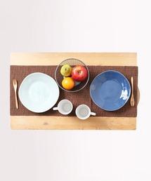 【 FRIENDSHILL / フレンズヒル 】タワラ テーブルランナー FRH・・ブラウン