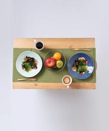 【 FRIENDSHILL / フレンズヒル 】タワラ テーブルランナー FRH・・グリーン