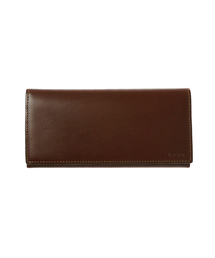 Paul Smith(ポール・スミス)のOLD LEATHER LONG WALLET / 873215 P486(財布)