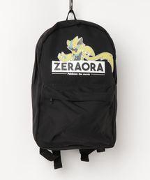 【pokemon】ゼラオラリュック(バックパック/リュック)