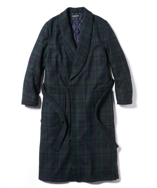 ★決算特価商品★ Melton Gown Gown Coat(チェスターコート) 68&BROTHERS(シックスティエイトアンドブラザーズ)のファッション通販, 三厩村:92b0a63e --- rise-of-the-knights.de