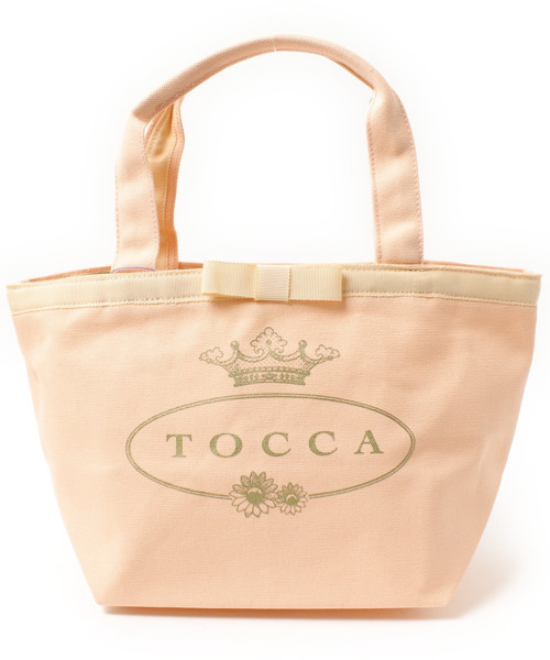 9f4c6d0675b9 セール/ブランド古着】トートバッグ(トートバッグ)|TOCCA(トッカ)の ...