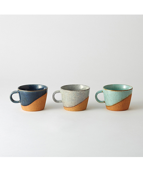 CULTURE BY DESIGN(カルチャーバイデザイン)の「MOON MUG 2pcs / ムーン マグカップ ペアセット(グラス/マグカップ/タンブラー)」|詳細画像