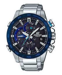 EDIFICE エディフィス CASIO カシオ RACE LAP クロノグラフ(腕時計)