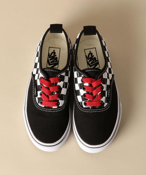 ★VANS(バンズ) AUTHENTIC EL16cm-22cm