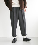 CEASTERS | CEASTERS×URBAN RESEARCH 別注1TUCK TROUSER(パンツ)