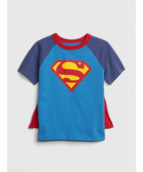 Babygap | Dc(TM) ケープ半袖Tシャツ