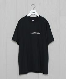 <AiE>POCKET FLAG T-SHIRT/Tシャツ.