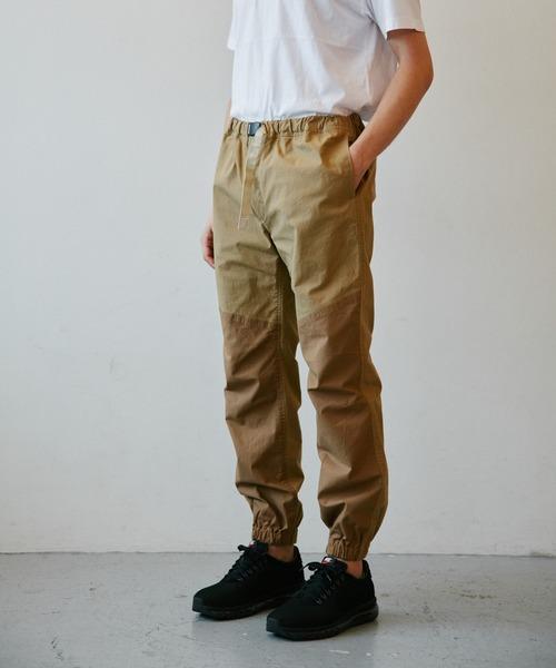 ROTTWEILER(ロットワイラー)の「Trekking Pants(パンツ)」|ベージュ