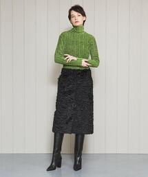 <WE11DONE>ASTRKN TIGH SKIRT/スカート.