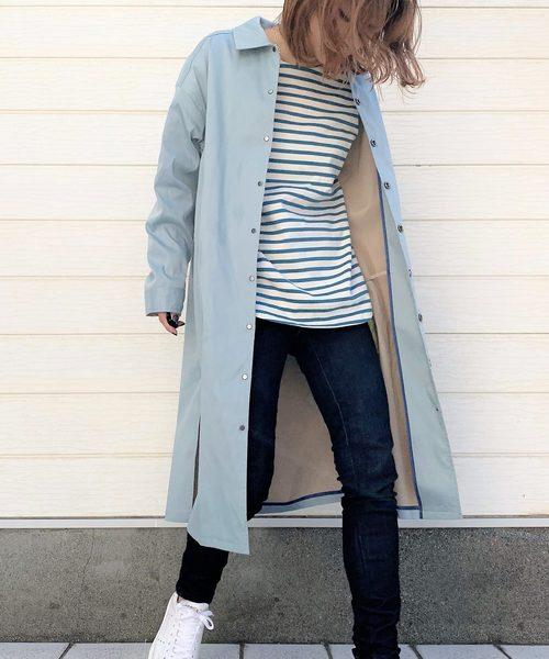 売れ筋商品 Qベーシックコーディガン(ステンカラーコート)|Q(キュー)のファッション通販, イナミチョウ:effb61a5 --- blog.buypower.ng