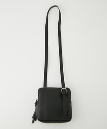 AZUL BY MOUSSY(アズールバイマウジー)のTWO IN ONE SHOULDER BAG(ショルダーバッグ)