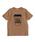 b・ROOM(ビールーム)の「【WEB限定】アソート柄半袖Tシャツ�A(Tシャツ/カットソー)」 ベージュ