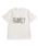 b・ROOM(ビールーム)の「【WEB限定】アソート柄半袖Tシャツ�A(Tシャツ/カットソー)」 オフホワイト
