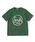 b・ROOM(ビールーム)の「【WEB限定】アソート柄半袖Tシャツ�A(Tシャツ/カットソー)」 グリーン