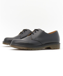 Dr.Martens | Dr.Martens ドクターマーチン 1461 DMS 84 GIBSON SHOE 10078001 15SP BLACK SMOOTH(Boots)