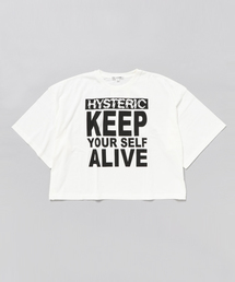 KEEP ALIVE pt BIG Tシャツ 【L】