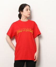 FR(13)NDS(フレンズ)のFR(13)NDS /フレンズ/FIRE TEE(Tシャツ/カットソー)