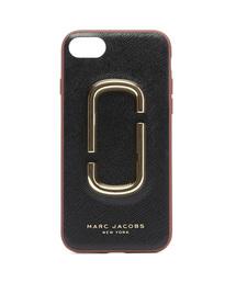 4377a474f8 PHONEケース/ダブルJ サフィアノ スマートフォン カバー ケース iPhone7 /iPhone8. MARC JACOBS