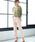 Pierrot(ピエロ)の「ベイカーパンツ コットン100% チノパンツ(その他パンツ)」|詳細画像