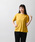 WEGO(ウィゴー)の「WEGO/デイリークルーネックビッグシルエットカットソー(Tシャツ/カットソー)」|詳細画像