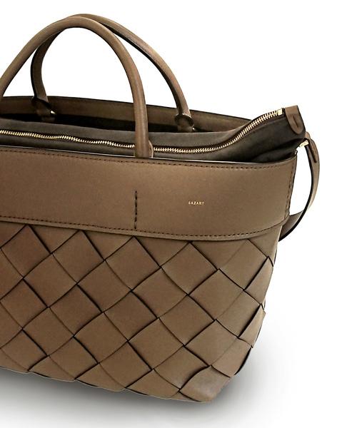 高級素材使用ブランド HWM-01/トート(トートバッグ) SAZABY(サザビー)のファッション通販, きものレンタル パラダイス:f3c74116 --- ulasuga-guggen.de