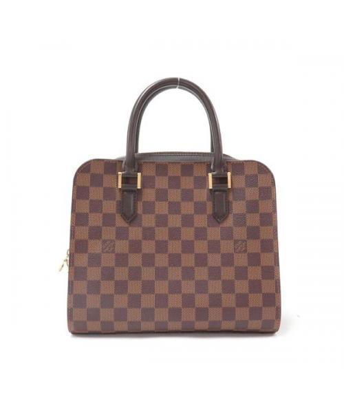 名作 【ブランド古着】トリアナ(ハンドバッグ)|LOUIS LOUIS VUITTON(ルイヴィトン)のファッション通販 - USED, WORKAHOLIC store:7a2111be --- reizeninmaleisie.nl