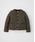 Traditional Weatherwear(トラディショナルウェザーウェア)の「ARKLEY(ノーカラージャケット)」|グリーン系その他