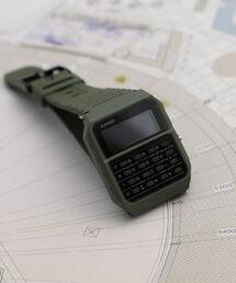 【WEB限定】Casio / CA-53WF(腕時計)