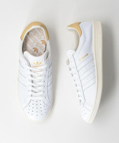 <adidas Originals(アディダス)> EARLHAM/アーラム
