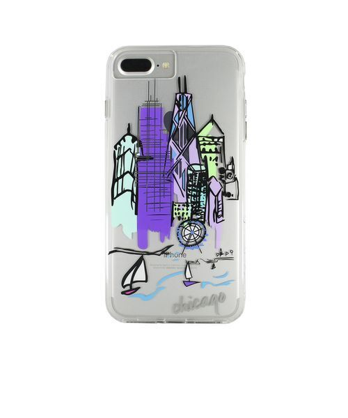 23e7a37fe1 Case-Mate(ケースメイト)の「iPhone8Plus iPhone7Plus iPhone6sPlus/6Plus 兼用 Hybrid