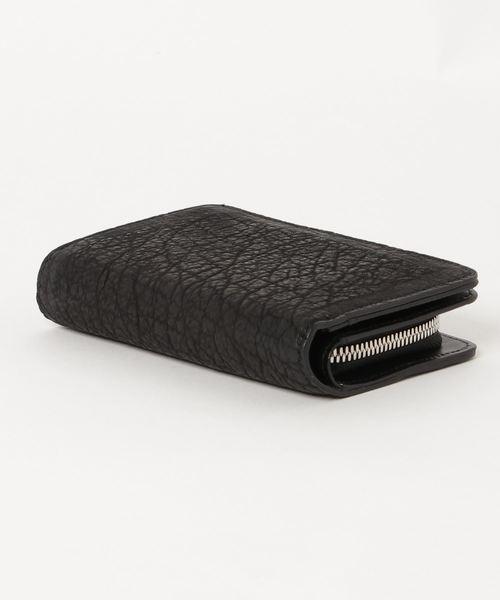 tito 象革 L字ジップミドルサイズ 財布