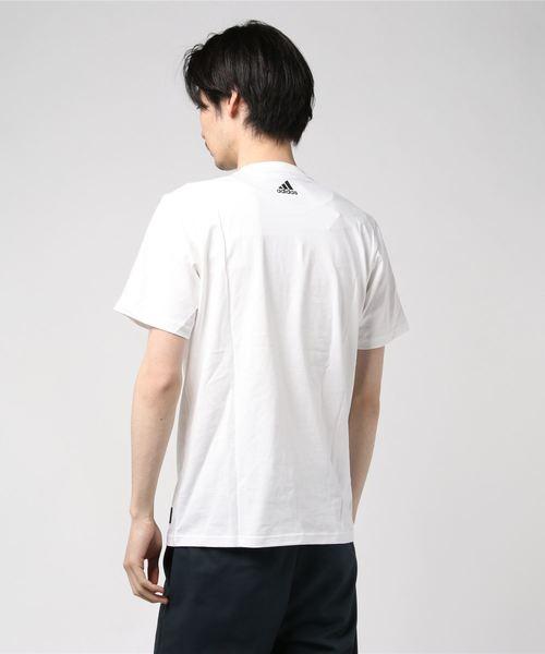 adidas アディダス M TYO BOS T2 TOKYO Tシャツ EJ8722 WHT
