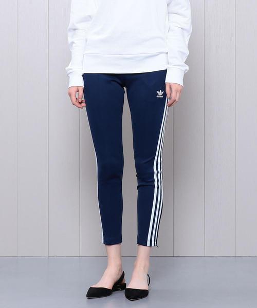 <adidas>TRACK PANTS/パンツ