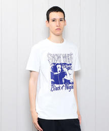 <south for F×H>SNOW WHITE T-SHIRT/Tシャツ