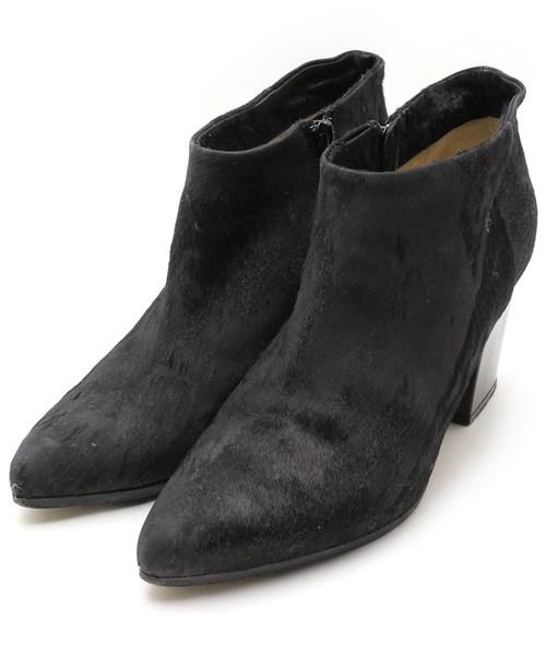 『2年保証』 【セール/ブランド古着】ショートブーツ(ブーツ)|PELLICO(ペリーコ)のファッション通販 - USED, オバナザワシ:c1e22551 --- gnadenfels.de