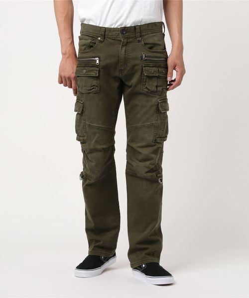 【ご予約品】 ストレッチカーゴパンツ(パンツ)|VOGUISH(ヴォーギッシュ)のファッション通販, 相模原市:3227ae91 --- pyme.pe
