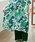 ふりふ(フリフ)の「【萩あずき】きもの衿ワンピース(ワンピース)」 詳細画像
