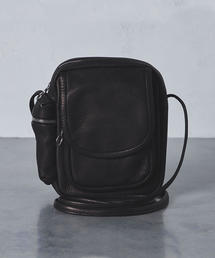 <Aeta(アエタ)> SHOULDER POUCH■■■