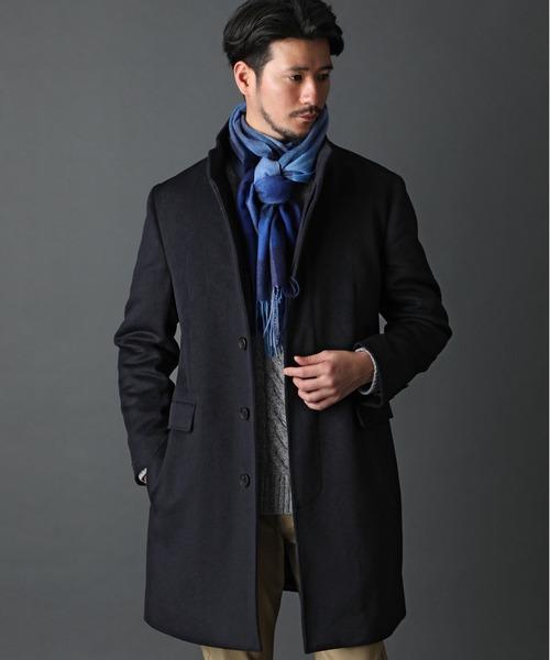 【お気にいる】 フライフロント スタンドカラーコート(WEB Limited)(その他アウター) LANVIN Bleu|LANVIN オン en Bleu(ランバンオンブルー)のファッション通販, こだわり文房具のアーティクル:42bc7c08 --- so-called.poicommunity.de