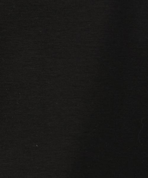 ボリューム袖 カットソー