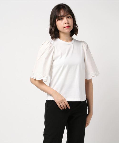 公式 JERSEY BY TOP(Tシャツ/カットソー)|SEE BY CHLOE(シーバイクロエ)のファッション通販, 御昆布佃煮司 和甲:f5e8eca7 --- wm2018-infos.de